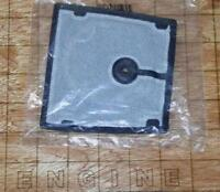 McCULLOCH 610 CHAINSAW AIR FILTER PART # 95213, new