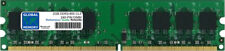 2GB DDR2 800MHz PC2-6400 240-PIN Memoria Dimm Ram para Ordenadores de Sobremesa