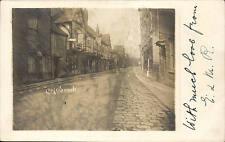 Colnbrook. Street & Setts.