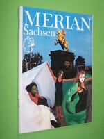 Merian - Sachsen - 1990 November Heft 11 (36)
