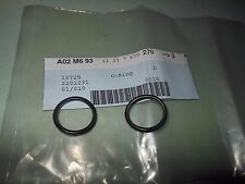 New BMW F650 700 800 Lateral Trim Panel Rear O-ring 20X2.62 Qty.2 # 11317675270