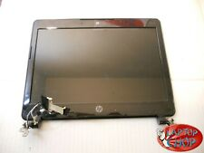 HP Dv2-1000 DV2-1030us - LCD screen display top case cover COMPLETE 12""