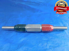 New Listing4385 Amp 4390 Cl X Pin Plug Gage Go No Go 4375 0010 Oversize 716 11 Mm 439
