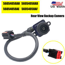 Rear View Backup Camera for 2011-14 Chrysler 300 & 11-14 Charger 56054058Ah Usa