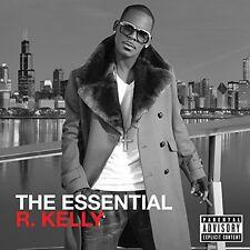 R Kelly - Essential R. Kelly [CD New]
