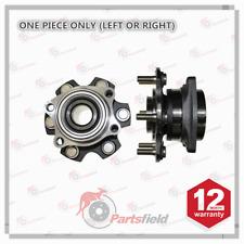 1 x Mitsubishi Pajero NS NT NW NX Rear Wheel Bearing and Hub Assembly 14mm 06-on