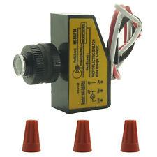 Remote Photocell (Build In) 12V 24V 36V 48V Dawn till Dusk Sensor IP66 Switch