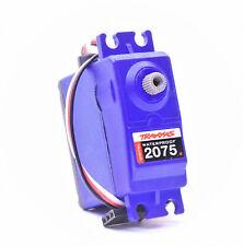 RUSTLER 4x4 2075 Digital Steering Servo trx Traxxas VXL XO-1 bandit TRX 67076-4
