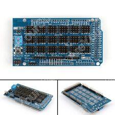 Mega Sensor Shield V2.0 V2 For Arduino Mega2560 R3 ATmega16U2 ATMEL AVR UE