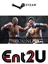 Boxing PC Video Games
