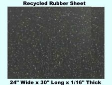 Rubber Sheet  24