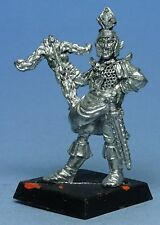 CITADEL - Dark Elves - C09 Dark Elf w/ Crossbow - Metal - Warhammer Fantasy Army