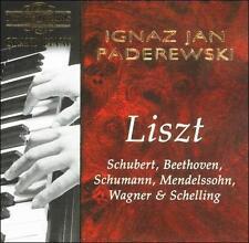 Grand Piano (Paderewski) CD NEW