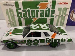 1976  #88 Darrell Waltrip Gatorade Chevrolet Malibu