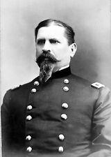 NEW 5x7 Civil War Photo Union General William Babcock Hazen 1830-1887