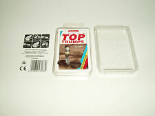 "Rare Waddingtons Super Top Trumps ""Snakes"" (Mint Cond) 1994."