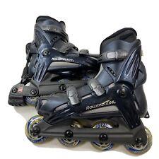 Men's Rollerblade TX7 Viablade Inline Skates US Size 10.5 EU 41 MADE IN ITALY
