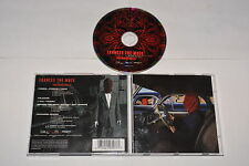 THE MARS VOLTA - FRANCES THE MUTE - MUSIC CD RELEASE YEAR:2005