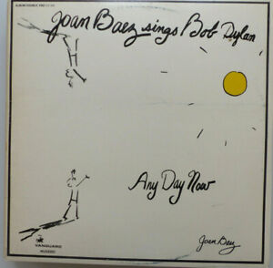 Joan Baez: Anhy Day Now