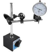 Qualitäts Magnet Messstativ 175 mm Haftkraft 60 kg - ohne Messuhr !  Neu & OVP