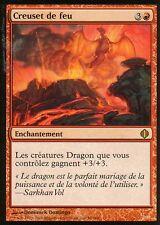 Creuset de feu/Crucible of Fire | NM | Shards of Alara | fra | Magic MTG