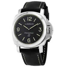 Panerai Luminor Men's Black Watch - PAM00773