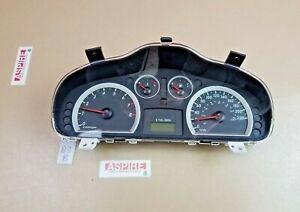 2005-2006 Hyundai Santa Fe Speedometer Instrument Cluster 94002-26440 KPH OEM