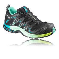 Salomon Damen-Laufschuhe mit Schnürsenkeln