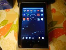 Asus Nexus 7 (1st Generation) 32GB, Wi-Fi + 3G, 7in - Black, Unlocked, Faulty***