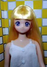 Licca Castle Jenny Friend Doll AG Lilian