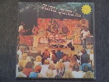 Guru Guru - Live 2 x LP Krautrock