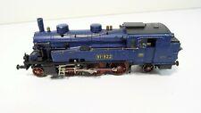 Liliput 7500 H0 Train - Locomotive à Vapeur  Vlc 922- Br 75.4