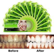 US Seller 28x Harmony life Teeth Whitening Strips 6%HP Professional whtener kit