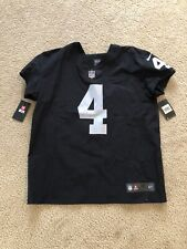 Nike Regular Season Oakland Raiders NFL Fan Apparel