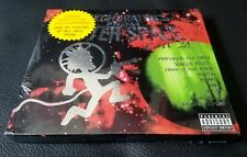 INSANE CLOWN POSSE - PSYCHOPATHICS FROM OUTER SPACE vol. 2 [PA] (CD, 2004) ICP