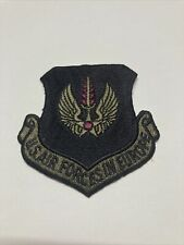 US AIR FORCES IN EUROPE PATCH
