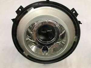 MERCEDES BENZ G63 G65 AMG G CLASS FRONT DRIVER LEFT LH HEADLIGHT OEM A4638200759