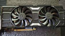 EVGA GeForce GTX 1060 3GB GDDR5 SSC GAMING Video Card Dual Fans (03G-P4-6167-KR)