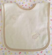 Wholesale Joblot 12 x Organic Cotton Baby Bibs