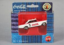Always COCA-COLA 1:64 COKE - FORD GALAXIE - 1994 EDOCAR Sc 1/64 NEW BOX VINTAGE