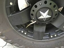 Hummer H1 Ctis Lines FITS  20  and 22 inch  Rims TIRE INFLATION LINES WOW