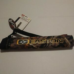 NWT Easton Lost Camo Flipside 2 Tube Hip Quiver Right & Left Handed Shooters