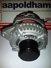 TOYOTA HILUX & LAND CRUISER 2.5 3.0 D-4D DIESEL 2002-2014 BRAND NEW ALTERNATOR