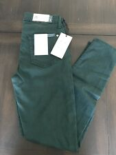 NWT 7 Seven For All Mankind, The Ankle Skinny Super Skinny Sz 26 Orig. NWT $179