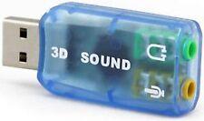 Unbranded Sound Card (External)