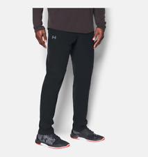 Under Armour UA Men's Storm Vortex Training Trousers Pants - Black - New
