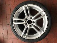 1 x BMW Alufelge M Doppelspeiche Styling M261 1er 8,5x18 ET52 7891051 Reifen 7mm
