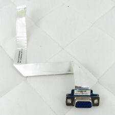 TOSHIBA Satellite A200 VGA CONNECTOR BOARD K000046500