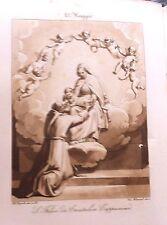 1841 SAN FELICE DA CANTALICE RIETI CON TESTO