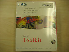 Mortice Kern Systems MKS Toolkit 6.1